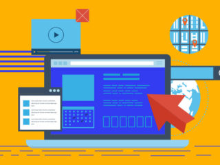 What are 5 vital elements of a user-friendly website?