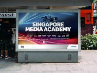 Mediacorp: Singapore Media Academy